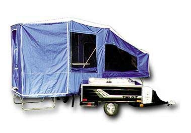 sc 1 st  Time Out Trailers & Time Out Camper | Time Out Trailers Motorcycle Campers