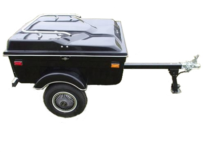 Cycle    Mate    1000 Motorcycle    Cargo       Trailer      Time Out Trailers