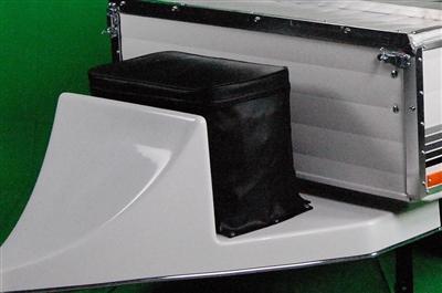 Cooler Cover For Camper Cooler Pkg